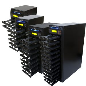 Disc Duplicators
