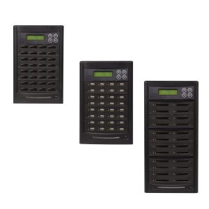 Flash Memory Duplicator